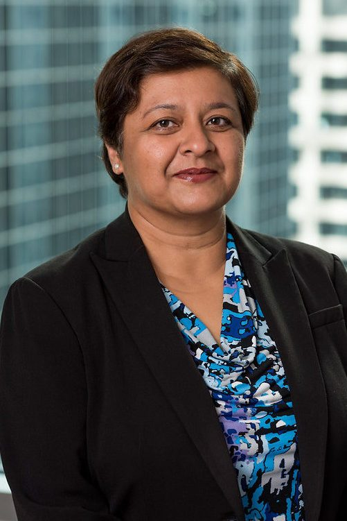 Sarmistha Banerjee - Attorney at Law