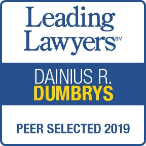 Dumbrys Dainius Leading Lawyer