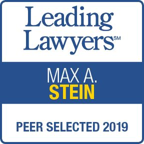 Max Stein Leading Lawyers